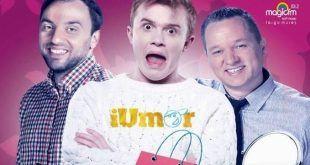 Ionuț Rusu misogin show_