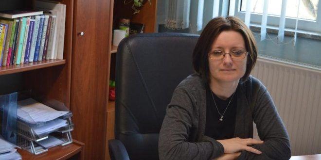 Annamária Porkoláb, director CJRAE Mureș