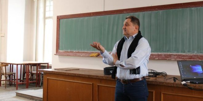 Hermann Johann, director general Dürkopp Adler România