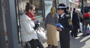 politia locala targu mures
