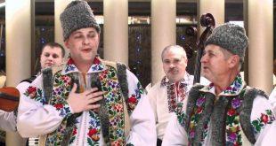 poza stire spectacol folcloric Reghin