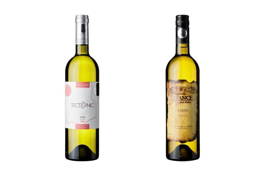 vin sarba