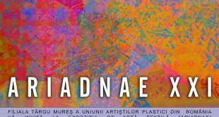 ARIADNE-XXI-ro