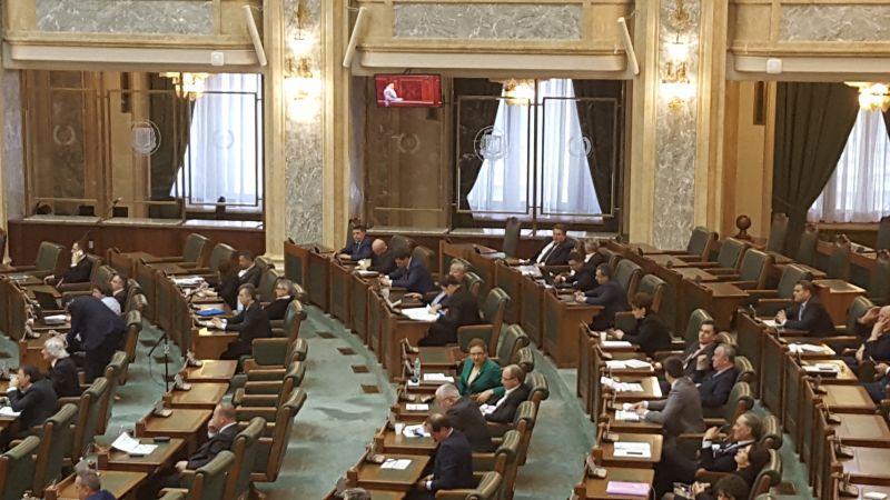 Foto 2 Novak plen Senat