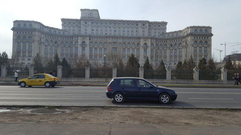 Foto 2 Palatul Parlamentului