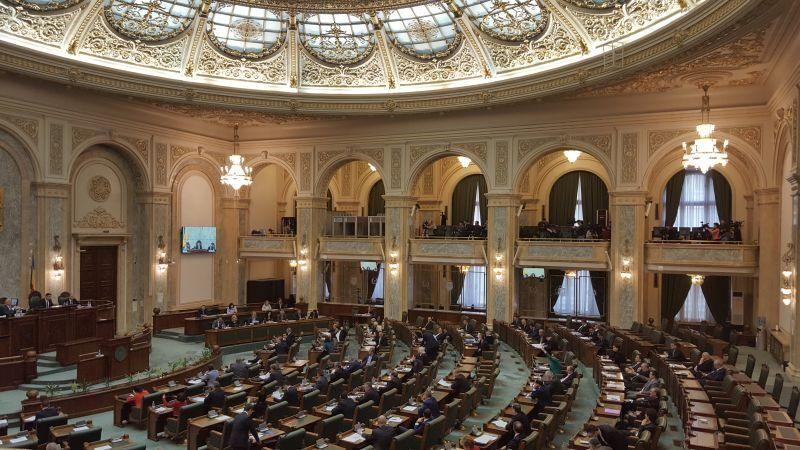 Foto 2 Plen Senat
