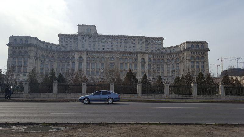 Foto 3 Palatul Parlamentului