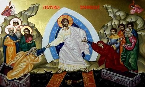 Invierea-Domnului-Hristos-Domnul