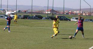 fotbal fem