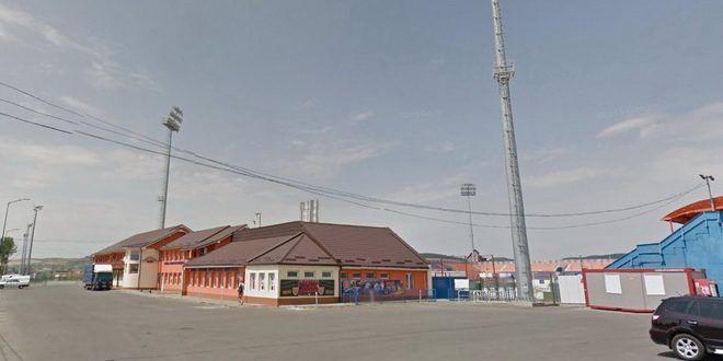 Detalii Despre Proiectul Sălii De Evenimente Din Incinta Stadionului