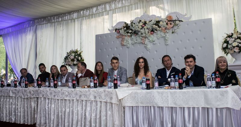 Foto Miss Mister Târgu Mureş O Nouă Ediţie De Succes Stiri Din