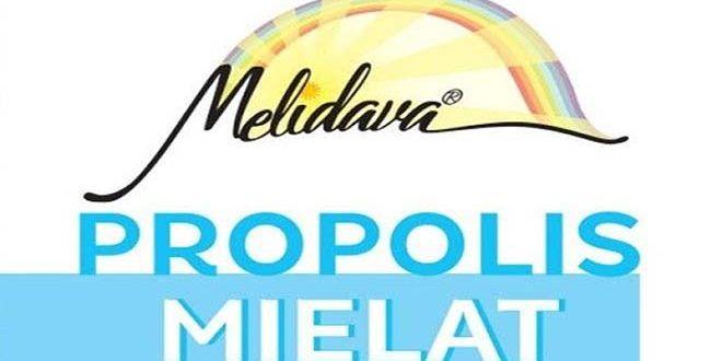 Tinctura de propolis purificat 95%, 30 ml, ApiLand : Bebe Tei