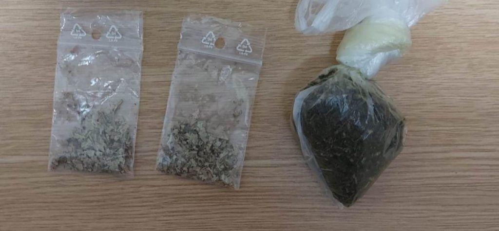 Mureșeni arestați preventiv pentru trafic de droguri de risc și mare risc