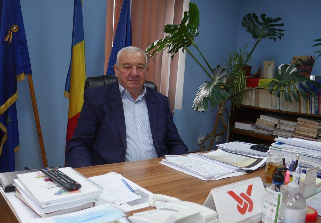 Fondurile europene, sursa de dezvoltare a comunei Petelea