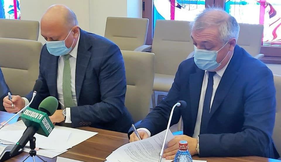 Parteneriat important pentru UMFST Târgu Mureș