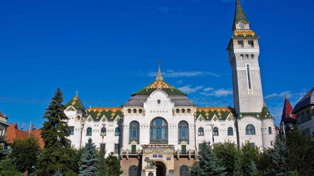 Ce se mai discută în Consiliul Județean Mureș