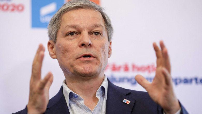 Programul de guvernare și lista de miniștri a cabinetului Dacian Cioloș